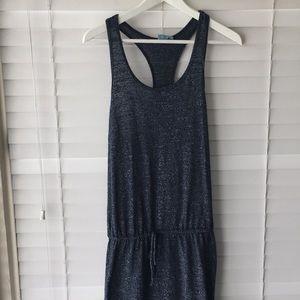 C & C Maxi Dress